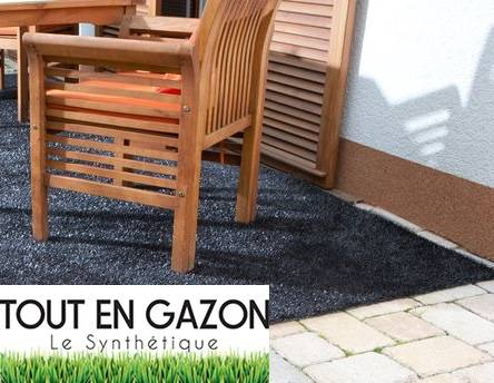 gazon synth tique color pour terrasse marseille 13008 vente de gazon synth tique pas cher. Black Bedroom Furniture Sets. Home Design Ideas